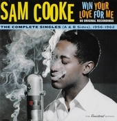 Win your love for me ; The complete singles A & B sides 1956-1962