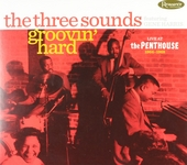 Groovin' hard : Live at The Penthouse 1964-1968