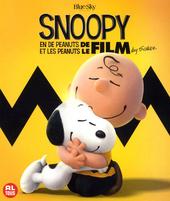 Snoopy en de peanuts : de film