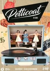 Petticoat. Seizoen 1