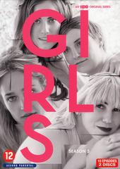 Girls. Season 5 / created by Lena Dunham