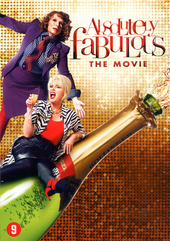 Absolutely fabulous : the movie