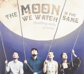 The moon we watch is the same