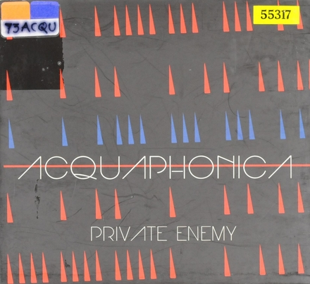 Private enemy
