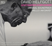 Hello I am David! : original soundtrack