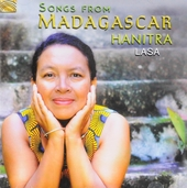 Lasa : songs from Madagascar