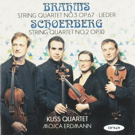 String quartet no.3 op.67