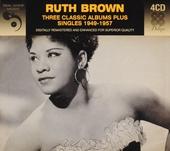 Three classic albums plus singles 1949-1957