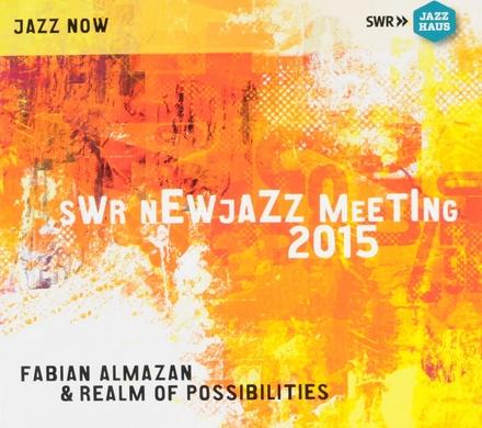 SWR Newjazz Meeting 2015
