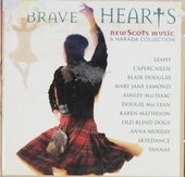 Brave hearts : New Scots music