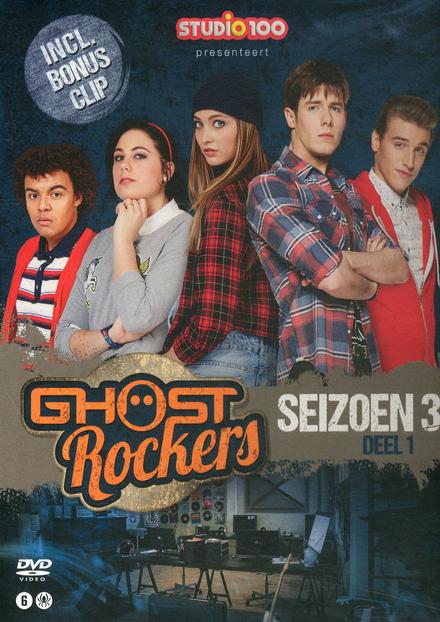 Ghost Rockers. Seizoen 3, Deel 1