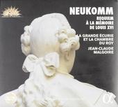Requiem à la mémoire de Louis XVI