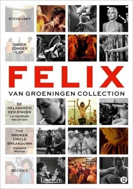 Felix van groeningen collection
