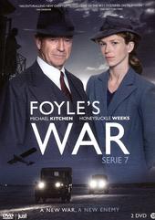 Foyle's war. Serie 7