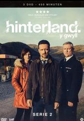 Hinterland. Serie 2