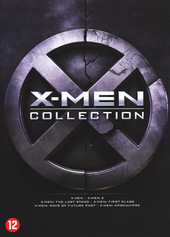 X-men collection