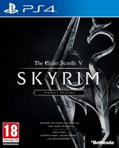 The Elder Scrolls. V, Skyrim : special edition