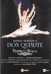 Rudolf Nurejev's Don Quixote