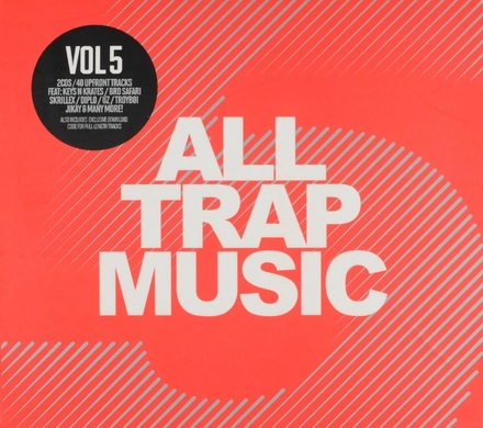 All Trap music. vol.5