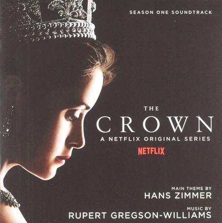 The crown : season one soundtrack
