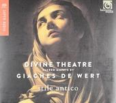 Divine theatre : sacred motets