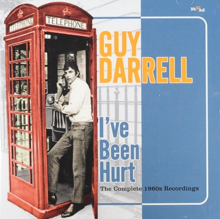 I've been hurt : The complete 1960s recordings