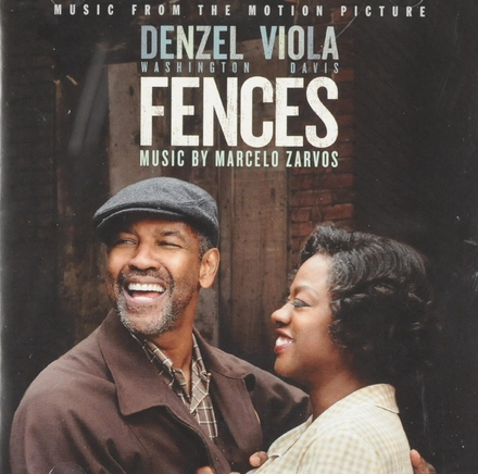 Fences : music from the motion picture