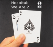 Hospital: We are 21