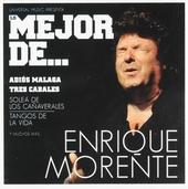 Lo mejor de Enrique Morente