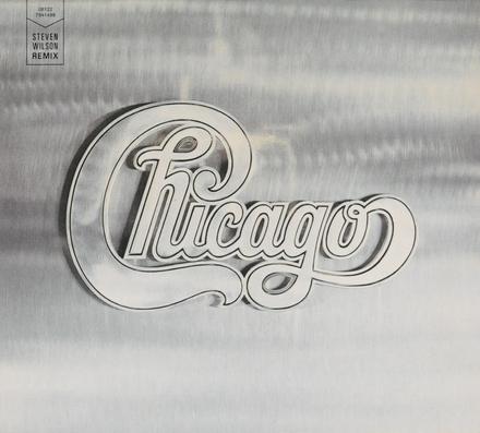 Chicago II Steven Wilson remix