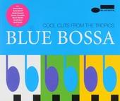 Blue bossa : cool cuts from the tropics. Vol. 1-3