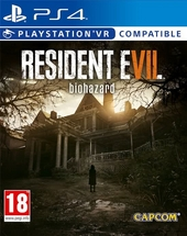 Resident evil VII : biohazard
