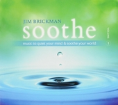 Soothe : music to quiet your mind & soothe your world. vol.1