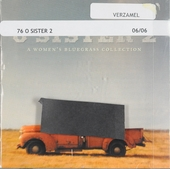 O sister 2 : A women's bluegrass collection