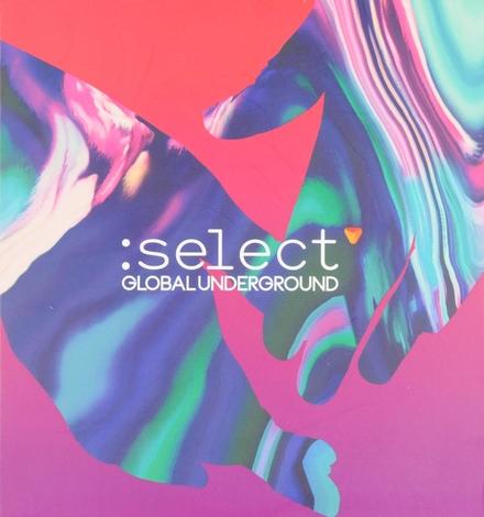 :Select : Global Underground