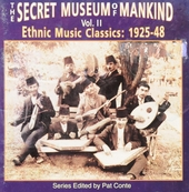 The secret museum of mankind : ethnic music classics 1925-1948. vol.2