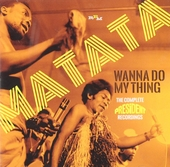 Wanna do my thing : the complete President recordings