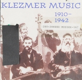 Klezmer music 1910-1942