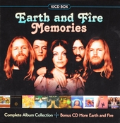 Memories : Complete album collection