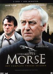 Inspector Morse. Het complete tweede seizoen