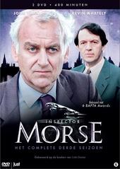 Inspector Morse. Het complete derde seizoen