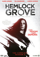 Hemlock Grove. Season 2