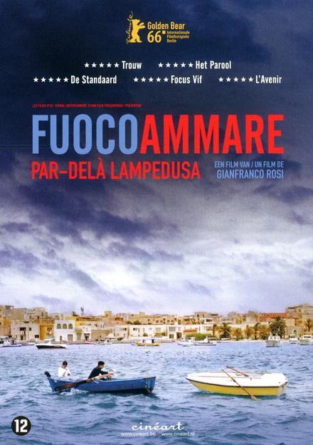 Fuocoammare : par-delà Lampedusa