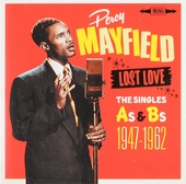 Lost love : The singles As & Bs 1947-1962
