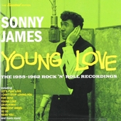 Young love : The 1955-1962 rock 'n ' roll recordings