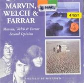 Marvin, Welch & Farrar ; Second Opinion