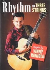 Rhythm on three strings
