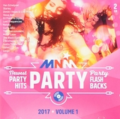 MNM party 2017. Volume 1, Newest party hits [and] party flash backs