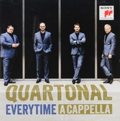 Everytime : A cappella