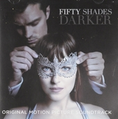 Fifty shades darker : original motion picture soundtrack